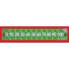 Числовой ряд Десятки (мини)