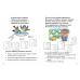 Математика, моторика, логика (для детей 3-5 лет)